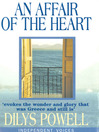 An Affair of the Heart (eBook)