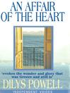 An Affair of the Heart (eBook)