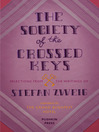 The Society of the Crossed Keys (eBook)