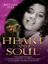 Heart and Soul (eBook): The Emotional Autobiography of Melissa Bell, Alexandra Burke's Mother