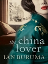 The China Lover (eBook)