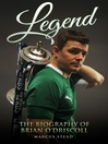 Legend (eBook): The Biography of Brian O'Driscoll