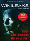 WikiLeaks (eBook): Inside Julian Assange's War on Secrecy