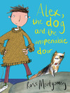 Alex, the Dog, and the Unopenable Door (eBook)