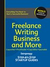Freelance Writing Business (eBook)