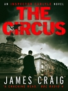 The Circus (eBook): Inspector Carlyle Series, Book 4