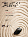 The Art of Awareness (eBook): How Observation Can Transform Your Teaching
