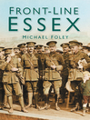 Front-Line Essex (eBook)