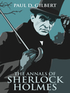 The Annals of Sherlock Holmes (eBook)