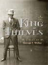King of Thieves (eBook)