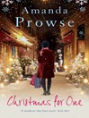 Christmas for One (eBook)