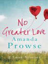 No Greater Love Box Set (eBook)