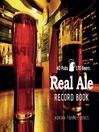 Real Ale Record Book (eBook)
