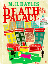 A Death at the Palace (eBook): Rex Tracey Series, Book 1