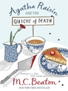 Agatha Raisin and the Quiche of Death (eBook): Agatha Raisin Mystery Series, Book 1