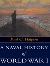 A Naval History of World War I (eBook)