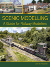 Scenic Modelling (eBook): A Guide for Railway Modellers