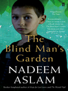 The Blind Man's Garden (eBook)