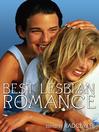 Best Lesbian Romance 2013 (eBook)