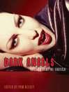 Dark Angels (eBook): Lesbian Vampire Erotica