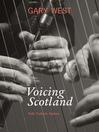 Voicing Scotland (eBook): Folk, Culture, Nation
