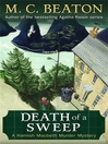 Death of a Sweep (eBook): Hamish Macbeth Mystery Series, Book 27