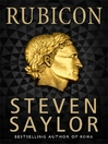 Rubicon (eBook): Roma Sub Rosa Series, Book 7