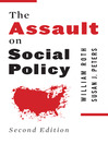 The Assault on Social Policy (eBook)