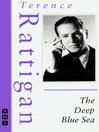 The Deep Blue Sea (eBook)