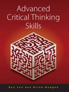 Advanced Critical Thinking Skills (eBook)