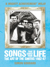 Songs That Saved Your Life (eBook): The Art of the Smiths 1982-87