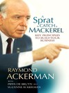 A Sprat to Catch a Mackerel (eBook): Key Principles To Build Your Business