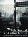 High Ground (eBook): and Other Stories