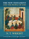 The New Testament and the People of God (eBook)