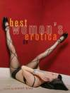 Best Women's Erotica 2009 (eBook)