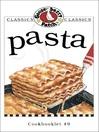 Pasta Cookbook (eBook): Gooseberry Patch Series, Book 9