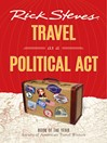 Rick Steves Travel as a Political Act (eBook)