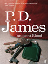 Innocent Blood (eBook)