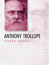 Anthony Trollope (eBook)