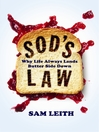Sod's Law (eBook)