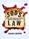 Sod's Law (eBook)