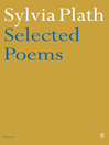 Selected Poems of Sylvia Plath (eBook)