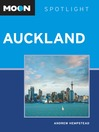 Moon Spotlight Auckland (eBook)