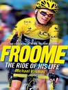Froome (eBook): The Ride of his life