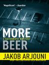 More Beer (eBook): Kayankaya Mystery Series, Book 2