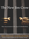 The New Jim Crow (eBook)