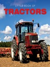 Little Book of Tractors (eBook)