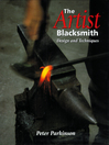 Artist Blacksmith (eBook): Design and Techniques