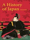 A History of Japan (eBook): Revised Edition