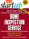 Start Your Own Home Inspection Service (eBook)